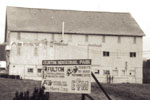 """The Barn,"" the original Applied Test Systems manufacturing facility"