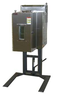 ATS Humidity Chamber, part of our line of Environmental Chambers