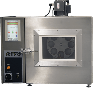 RTFO Touch, part of our line of ATS Asphalt/Bitumen Testing Equipment