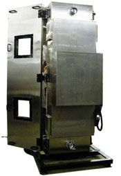 custom ovens