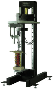 benchST21 Biomechanical Spine Test System