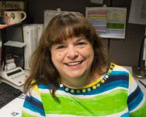 Employee Spotlight: Rene Conner