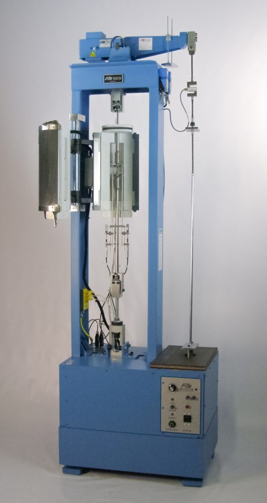 Series 2320-MM Lever Arm Test System