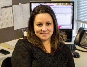 Employee Spotlight: Jennifer Cannon