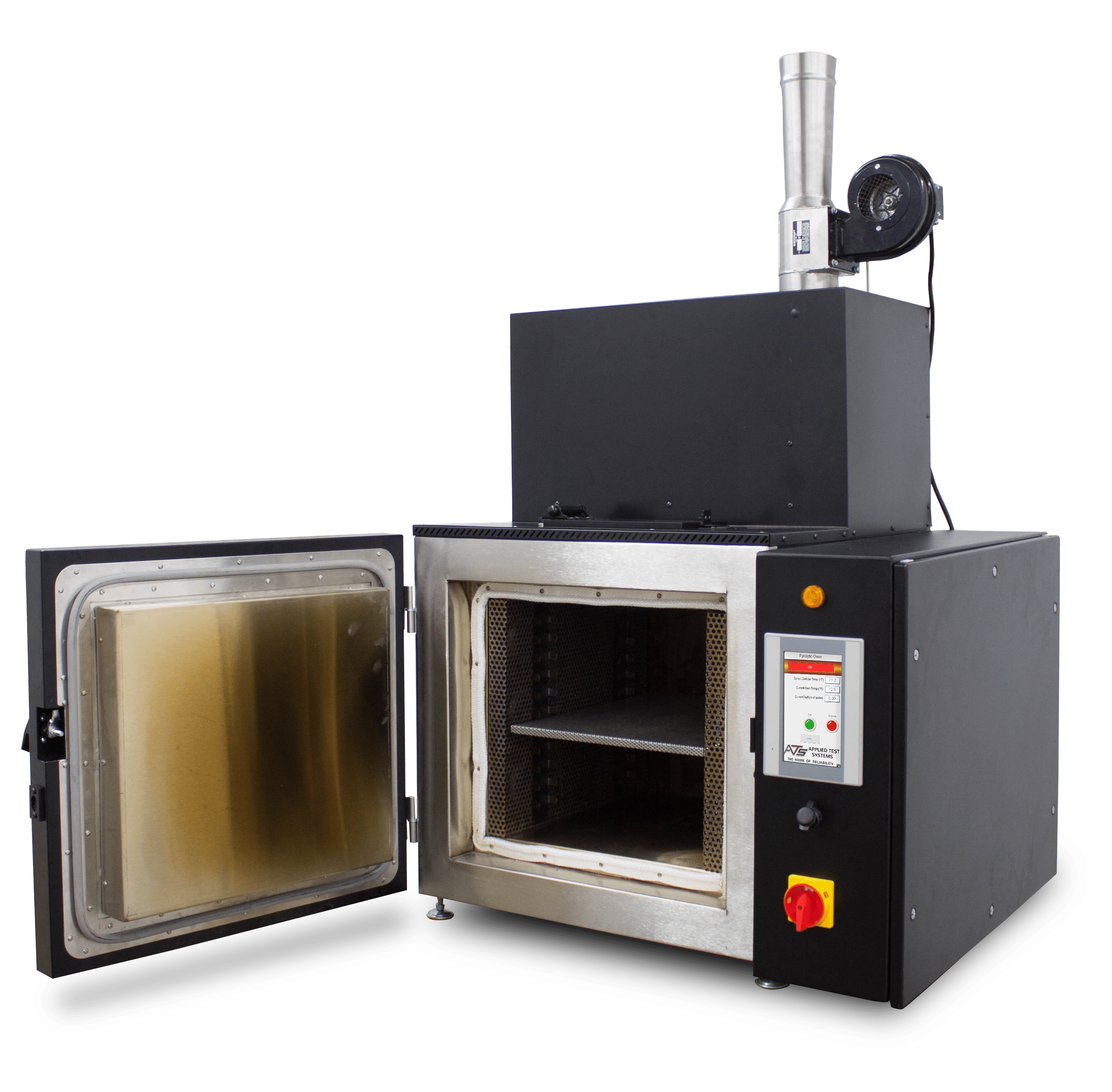 ATS Pyrolytic Oven