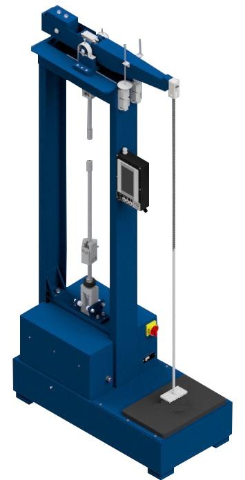 Series 2330-PLC Lever Arm Tester