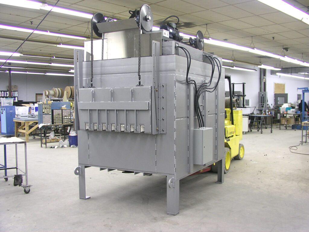 ATS Large Custom Furnace